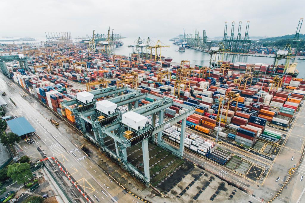 Fachkonferenz Groß- und Außenhandel